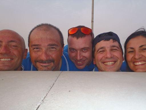 Nation CUP Emirati Arabi