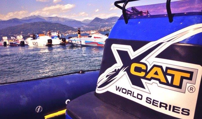 XCAT World series – Stresa (ITA) 20-22 June 2014