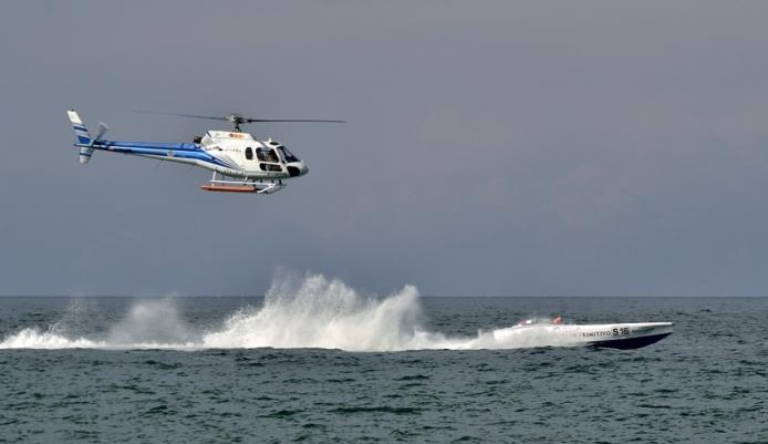 Endurance and Offshore Italian championship: Bellaria 13 July 2014