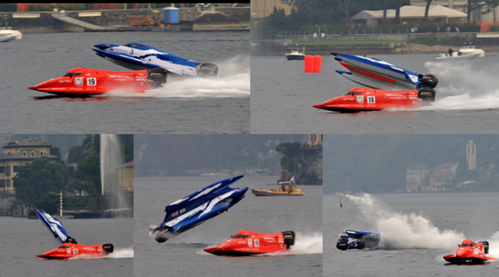 F2 EUROPEAN CHAMPIONSHIP AND CENTOMIGLIA DEL LARIO – COMO (ITA) 27/28 September 2014