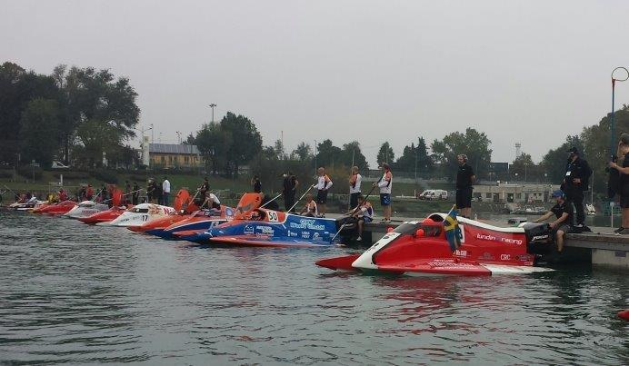 F2 WORLD CHAMPIONSHIP – MILAN (ITA) 11/12 OCTOBER 2014