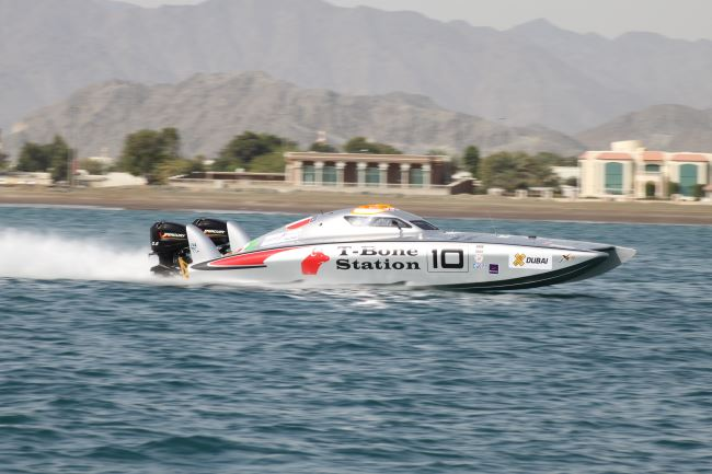XCAT World Series 2015 – Round 1 UAE Fujairah – 25/28 February