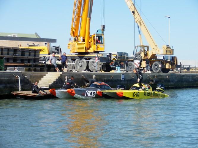 Fiumicino Offshore
