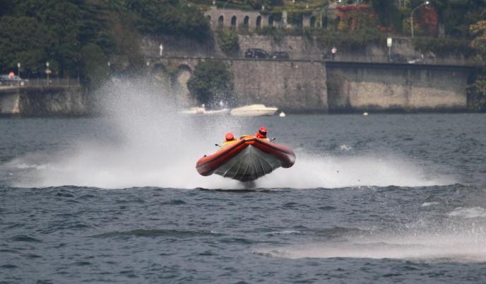 Endurance e Offshore – Centomiglia del Lario – Como 29/30 Settembre 2012