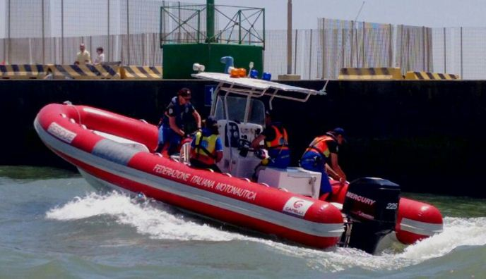 Italian Offshore and Endurance Championship – Fiumicino 7/8 June 2014